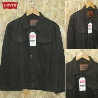 Jaket jeans levi s khusus untuk pria harga murah bahan jeans terbaik 7c5343d7f6