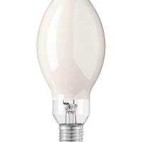 Lampu Mercury Philips HPL-N 250 Watt E40