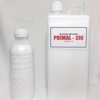 Semir Ban / Silicone Emulsion / Silicon Emulsi PRIMAL 330 (1 Liter)