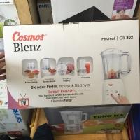 Cosmos blenz blender pintar cosmos CB-802