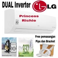 Harga Ac Inverter Lg Travelbon.com