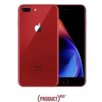 IPHONE 8 PLUS RED 256GB BNIB - GARANSI