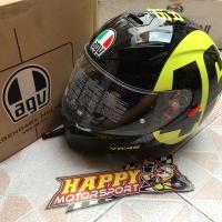 SALE!! Brand new 100% helm agv K3sv Bollo46 original Italy sizeL 1unit