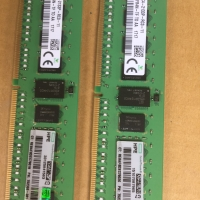 Memory RAM HPE 752368-081 8GB PC4-2133P DDR4 HP 2133MHZ CL15 2133P