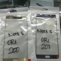 Kaca LCD Samsung Galaxy Note 5 Kaca Depan LCD Original