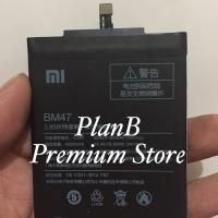 Battery Baterai XIAOMI Redmi 3 3S 3X 3 Pro BM47 ORIGINAL 100% 2376dbddf2