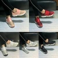 Sepatu wanita sneaker kets casual dior fashion import limited