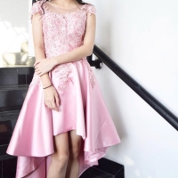 PARTY DRESS FOR SWEET 17 or WEDDING PARTY
