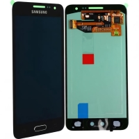LCD SAMSUNG GALAXY A3 2016 A310 WITH TOUCH ORIGINAL SERVICE PACK