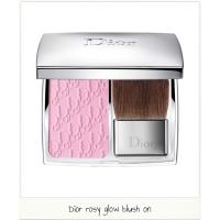 Dior Rosy Glow Blush On