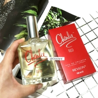 Jual Parfum Original Charlie Red EDT 100ml Murah