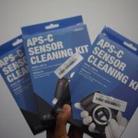 VSGO Sensor Cleaner Pembersih Sensor Kamera APS-C CCD CMOS