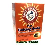 Baking Soda Arm&Hammer