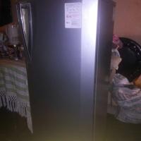 Kulkas Freezer LG GN-V204RL Lemari Pembeku Untuk Bikin Es/Jualan Jus
