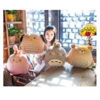 Jual [CICAQGO] Boneka Bantal  Selimut 3in1  Balmut Totoro and Friends Murah