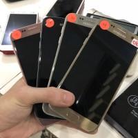 Samsung S7 flat Duos bekas second original fullset