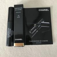 Dimensions de Chanel Mascara Travel Size