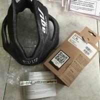 Crownpad / Busa Helm Atas AGV Corsa Pista Size MS BNIB Euro