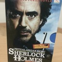 Sherlock Holmes Sebuah Koleksi Lengkap