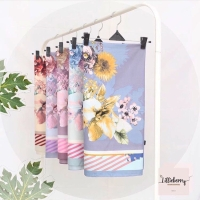 Citra Flower Series by Lillieberry.id