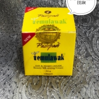 Temulawak Pasir Padi Day and Night cream