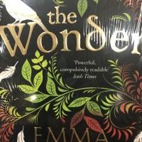 The wonder novel