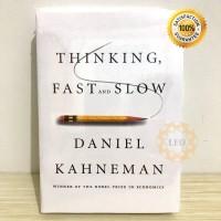 [PAPERBACK] Thinking, Fast and Slow - Daniel Kahneman
