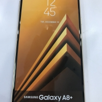 DUMMY SAMSUNG GALAXY A8 PLUS GOLD