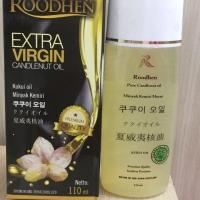 Roodhen Extra Virgin Minyak Kemiri 110 ml