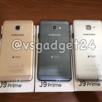 HDC Samsung J9 Prime Ultra