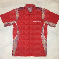 Baju Kemeja MotoGP Honda Batik Kode AKD075