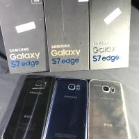 Samsung Galaxy S7 Edge Dous 32Gb Seken