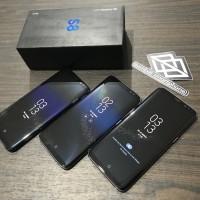 Samsung S8 Duos Second/Seken Original Mulus Fullset