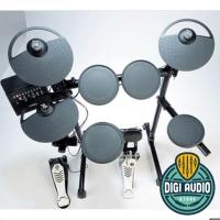Yamaha DTX450K Electronic Drum Kit Elektrik / DTX450 / DTX 450K