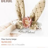 Fleur Bunny Beige