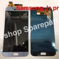 Lcd Touchscreen Samsung J7 Pro J730 Biru