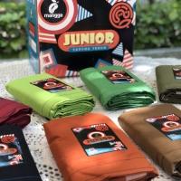 Sarung Mangga Junior Polos Warna (Grosir)