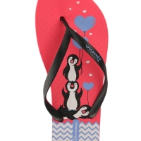 Sandal Ipanema original asli sandal jepit Ipanema beach