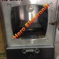 OVEN GAS HOCK Aluminium HO-GA103