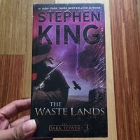 Stephen King - The Dark Tower III : The Waste Lands
