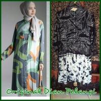Windy Tunik by Dian Pelangi (ORIGINAL) Atasan Kemeja Blouse Batik