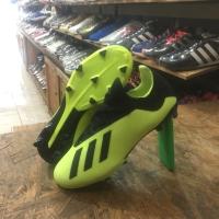 Sepatu ADIDAS BOLA X 18.3 Original (Made in Indonesia)