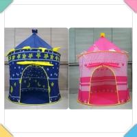 Tenda Anak Jumbo Besar/ Mainan Rumah /baby Tent kerucut KL9999/camping