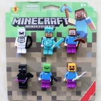 Figure minecraft set