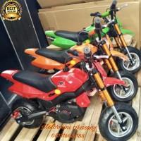 Harga Motor Mini Super Moto Hargano.com