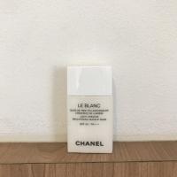 CHANEL Le Blanc CHANEL Le Blanc LIGHT CREATOR BRIGHTENING MAKEUP BASE