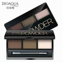 Bioaqua eye shadow