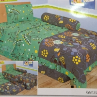Bedcover set internal uk 120 KENZO