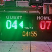 Kontroler Scoreboard p10 hub 12