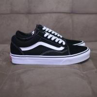 Vans Oldskool Classic Black/white
